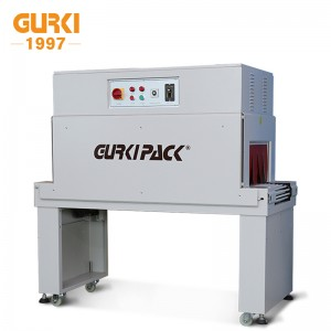 Heat Shrink Wrap Tunnel Machine | Shrink Tunnel Packaging Machine | Producent af krympetunnel - GPS-4525